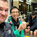 Private Hong Kong Food Tour