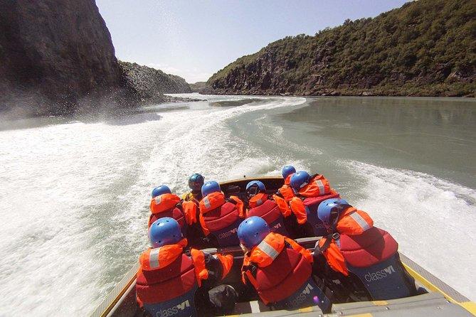 Jet Boat Adventure & Secret Lagoon Self Drive Adventure