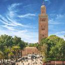 Full Day Marrakech City Tour
