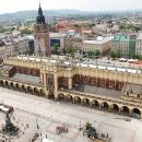 Full-Day Private Walking Tour of Krakow from Wroclaw