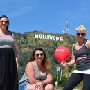 Private Customized Layover Tour of Hollywood, Beverly Hills, Santa Monica