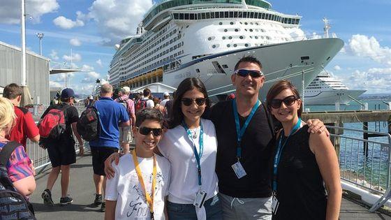 Private Shore Excursion Rotorua/ Tauranga Maori culture, Geyser & concert