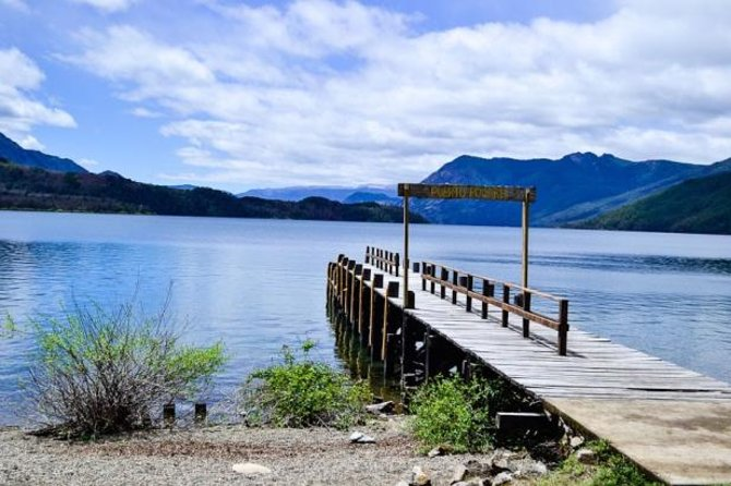 Hua Hum Day Trip from San Martin de los Andes including Lanin National Park
