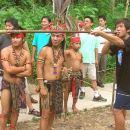 Mari Mari Cultural Village Traditional Living