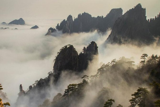 3 Day Huangshan Photography Tour