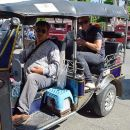 Half Day Chiang Mai City and Culture by Tuk Tuk (Private Tour)