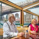 Manhattan Architecture Yacht Cruise