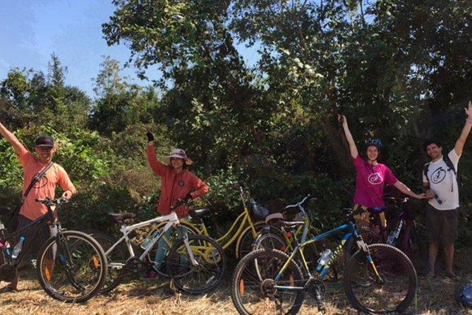 The Cycling Tour Battambang