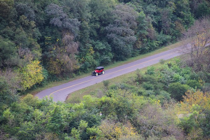 Private Tour: Calchaquies Valley by Vintage Car