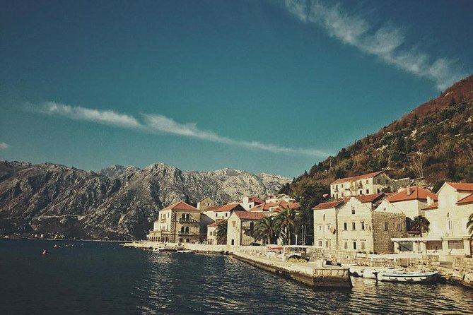 Best from our coast (Kotor bay, Budva, Sv Stefan, Tivat, Virpazar)