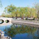Beijing Hutong Private Walking Tour with Rickshaw in Shichahai Scenic Resort