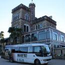 Larnach Castle & Gardens Tour from Dunedin
