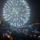 20 Minute Chicago Helicopter Tour With Fireworks Show