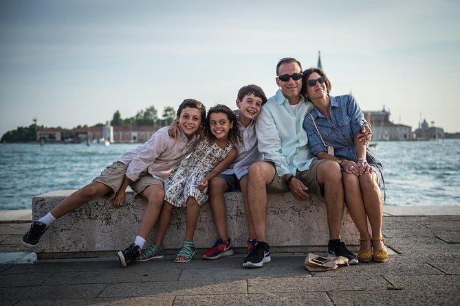 Private Tour: Venice Portrait Session
