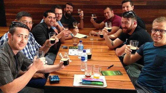 Brisbane Brewery Tour With Newstead, Green Beacon, Milton Common and All Inn