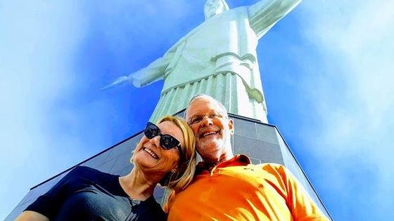 Private Custom Full-Day in Rio including Christ, Sugar Loaf and Selaron Steps