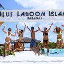 Blue Lagoon Island Beach Day from Nassau