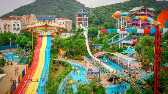 Hangzhou Wave Water Park