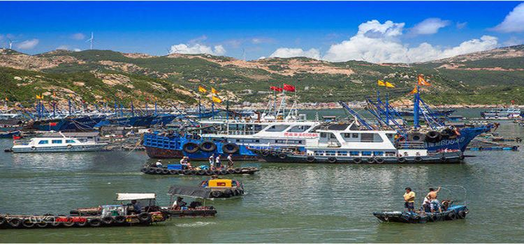 Wuyu Island1