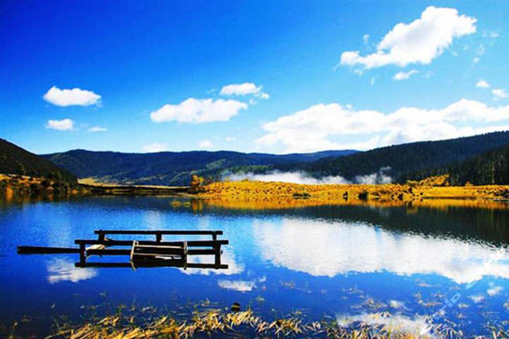 最值得游玩的地方_偷得浮生几日闲 最美小镇的美丽人生