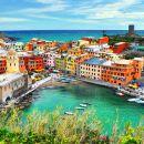 意大利五漁村-米蘭往返,五漁村一日遊(英語導遊,世界遺產小鎮,一人起訂)