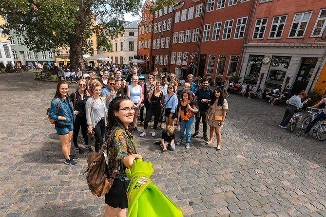Private Walking Classical Tour of Copenhagen