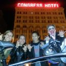 Fright Hike: Chicago Halloween Bike Tour