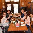 Prague legendary beer tour with dinner