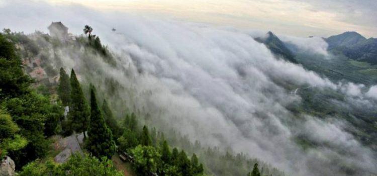 雲門山風景區2