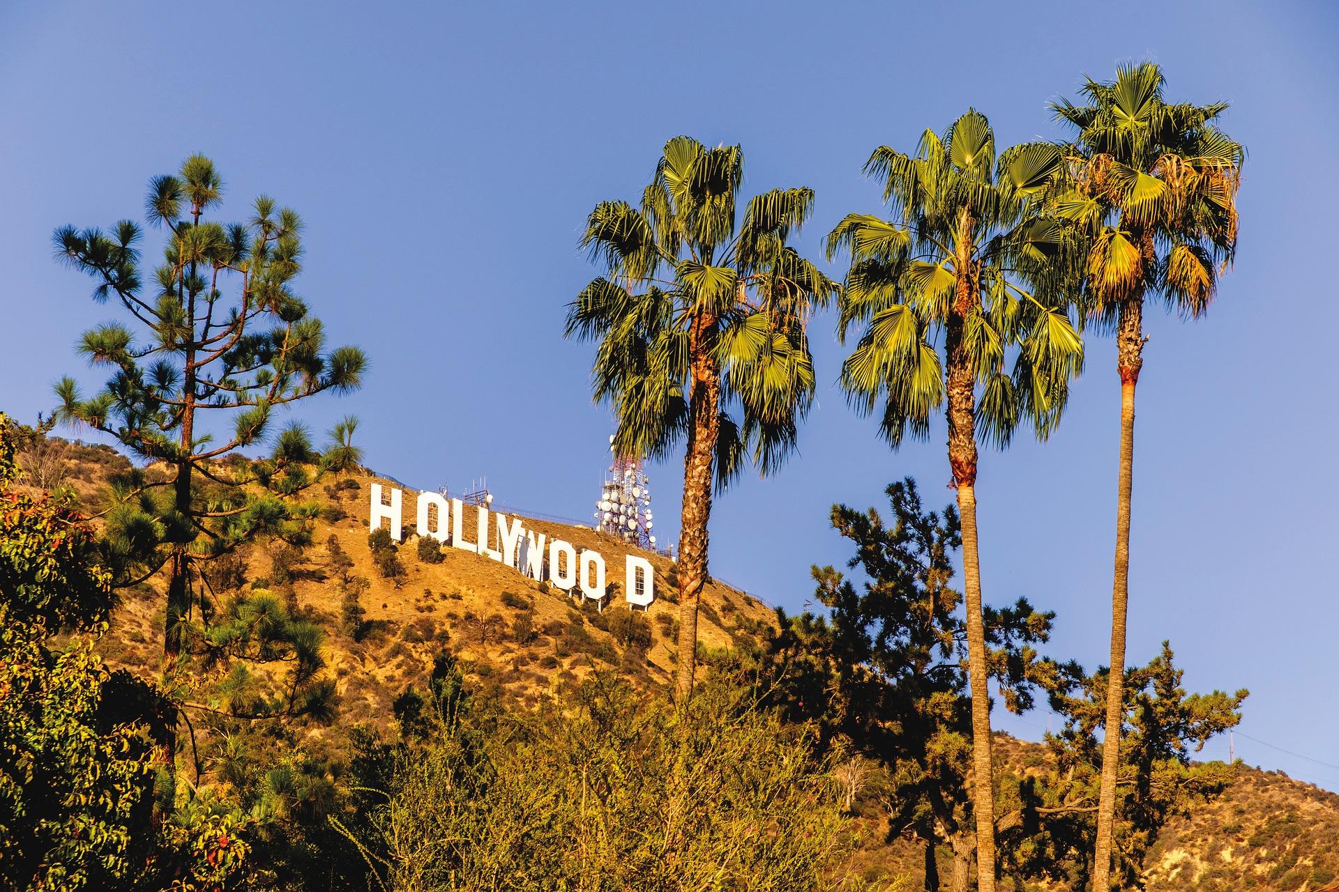 로스앤젤레스 6시간 시티 투어