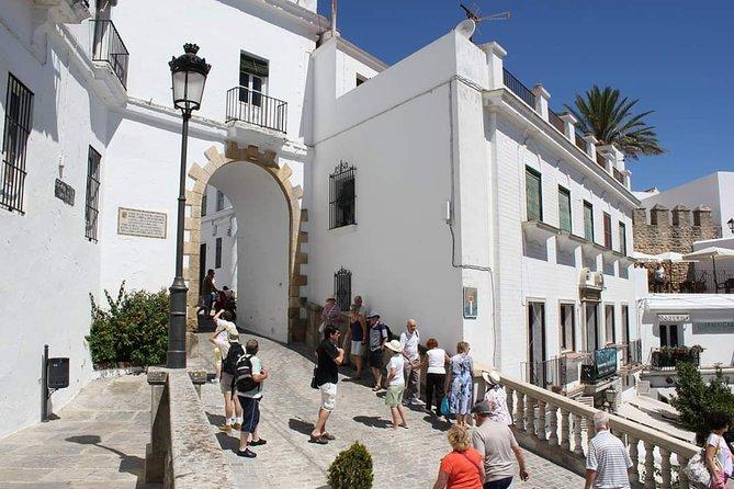 Cadiz Private Shore Excursion: The White Villages & Trafalgar Cape