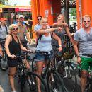 Bike & Bites Singapore Food Tour