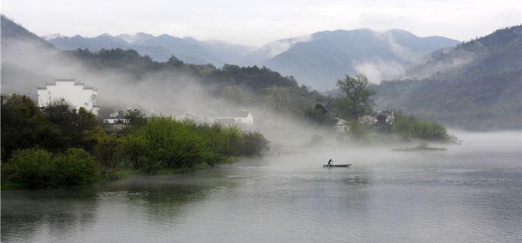 """Taohuatan (""""Peach Blossom Pool"""")3"""