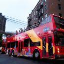 뉴욕 나이트 시티투어 버스 탑승권