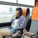 도쿄 나리타 공항 리무진 버스 탑승권
