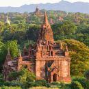 Bagan Full Day Tour