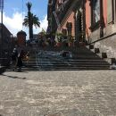 Pompeii ruins and Naples National Archaeological Museum private tour
