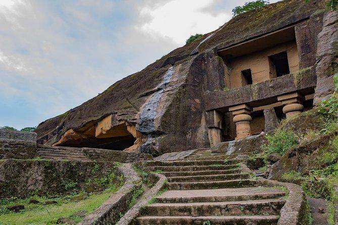 Excursion to Kanheri Caves