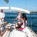 Sydney Harbour Luxury Sailing Trip including Lunch