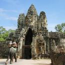 Angkor Temples Full-Day Tour (Private tour)