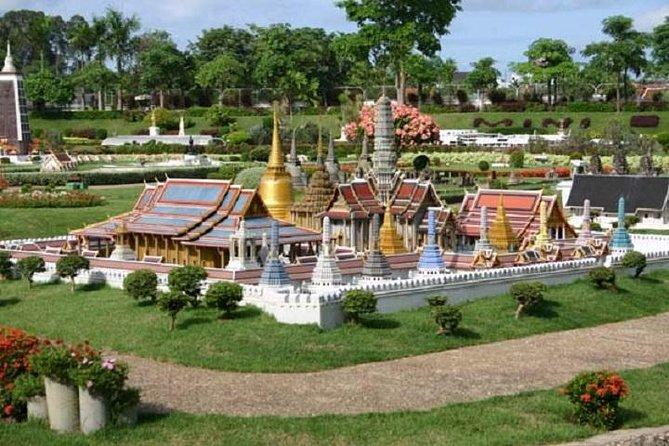 Half-Day Mini Siam Pattaya