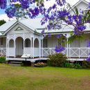 Historic Village Herberton Trip from Cairns with Granite Gorge