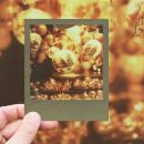 Christmas Special Vintage Photo Tour with a Polaroid Camera in Vienna