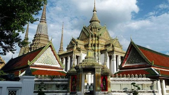Private Tour: The Best of Bangkok Temples - Half Day