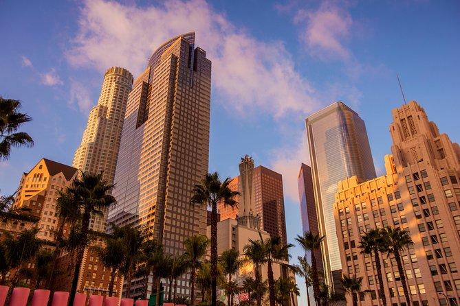 6-Hour Los Angeles City Tour