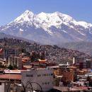 La Paz City Walking Tour