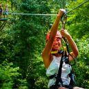 6 Flights: Guided Zipline Eco Adventure in Langkawi