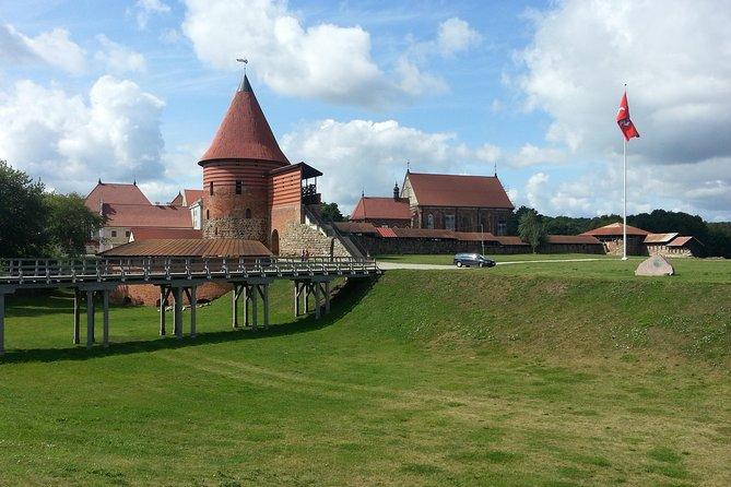 Kaunas Rumsiskes and Pazaislis Monastery Full Day Tour from Vilnius