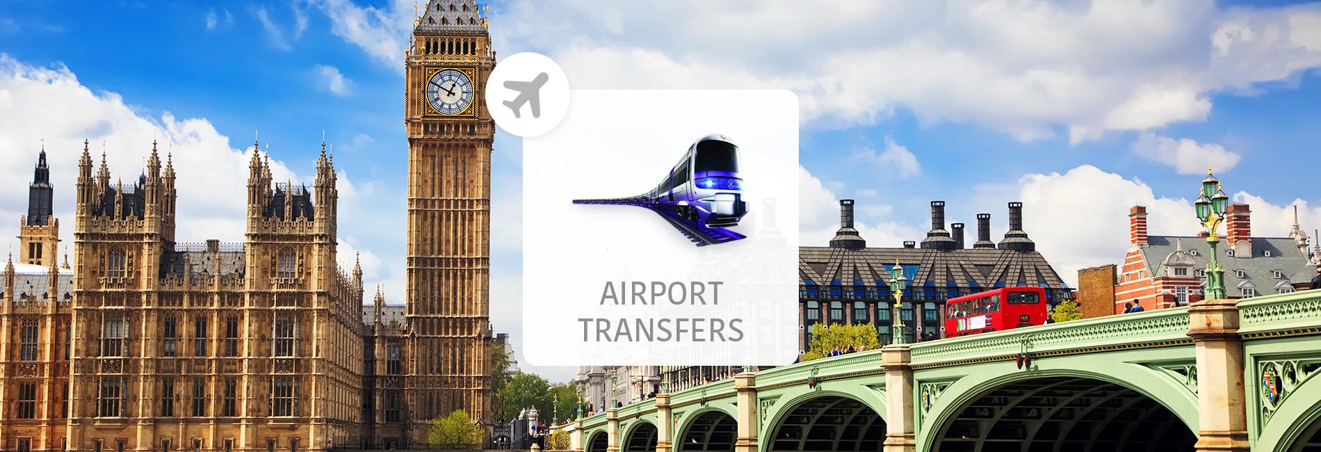 【英國交通票券】倫敦希斯洛機場(LHR)機場快線車票