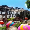 Nha Trang 100 Egg Mine Mud Bath